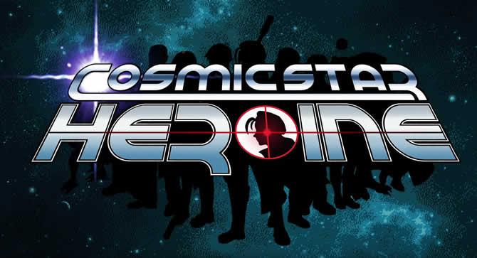 Cosmic Star Heroine – Scavenger Trophäe
