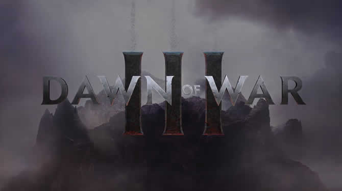 Warhammer 40k Dawn of War III – Trainer +6 Download V04.28.2017
