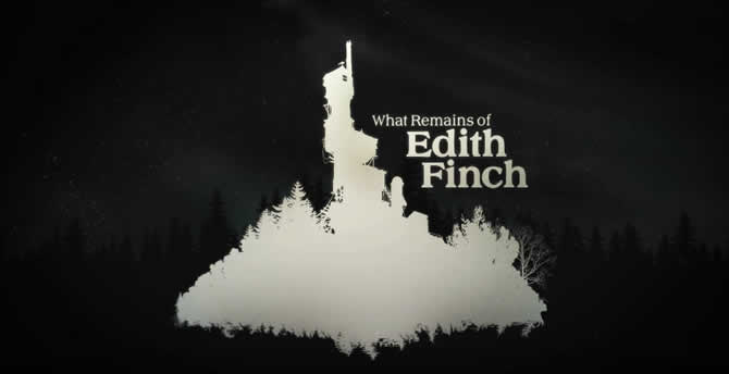 What Remains of Edith Finch – Erfolge Leitfaden