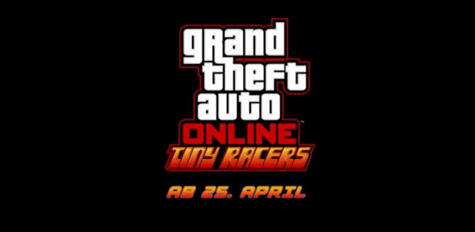 GTA 5 Online: Tiny Racers-Modus kommt  – Trailer u …