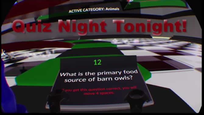 Quiz Night Tonight – Trophäen Trophies Leitfaden