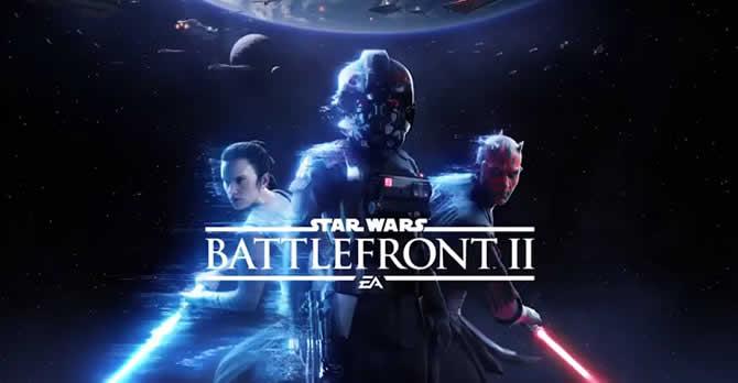 Star Wars Battlefront 2: LEAK – Charaktere und Vorbesteller-Bonus