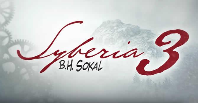 SYBERIA 3 – Trophäen Trophies Leitfaden