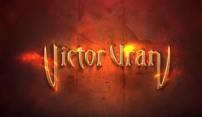 Victor Vran – Trainer +3 Download V2.06