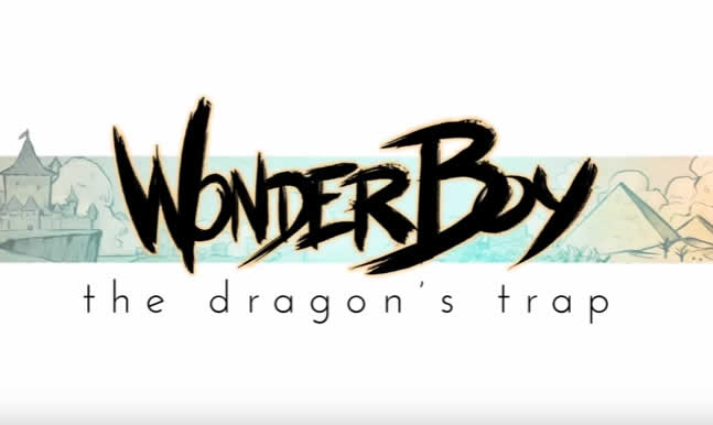 Wonder Boy: The Dragon's Trap – Das Geheimversteck des Jünglings