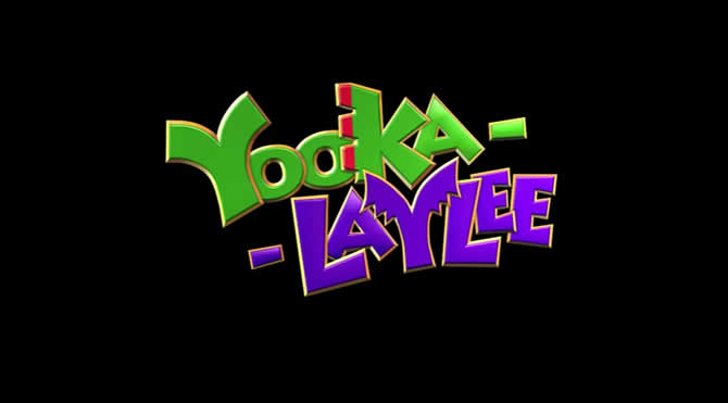 Yooka-Laylee: Trainer +4 Download V04.21.2017