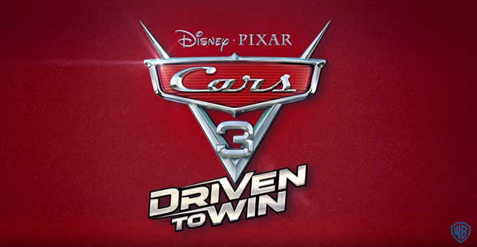 Cars 3: Driven to Win – Neuer Gameplay Trailer veröffentlicht