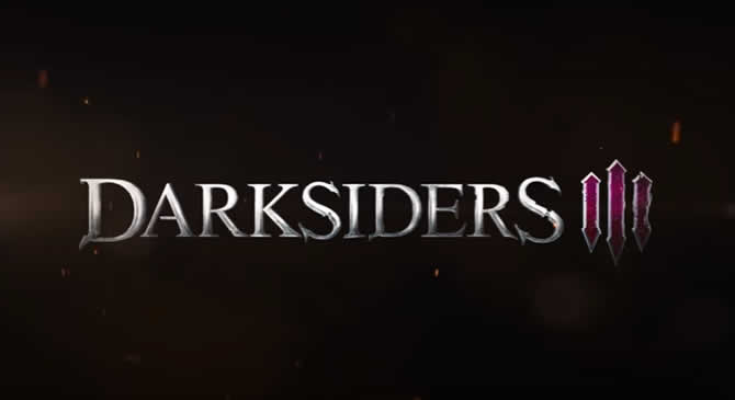 Darksiders 3 Trophäen enthüllt