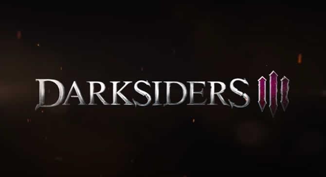Darksiders 3: Die ersten 12 Minuten Gameplay