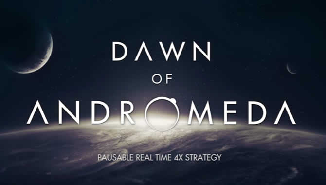 Dawn of Andromeda – Trainer +4 Download V1.00