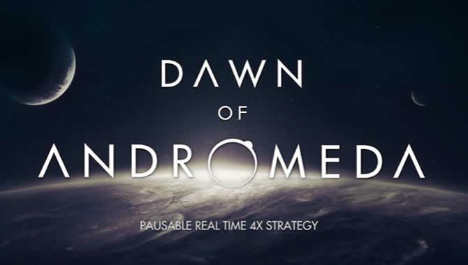 Dawn of Andromeda – Trainer +4 Download V1.00