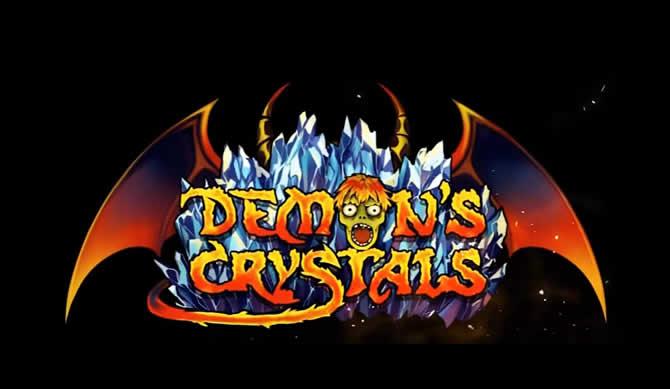 Demon's Crystals – Erfolge Achievements Leitfaden