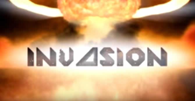 Invasion – Errungenschaften Leitfaden