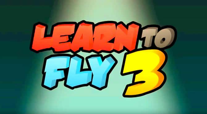 Learn to Fly 3 – Errungenschaften Leitfaden