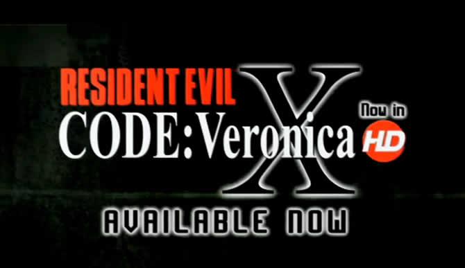 RESIDENT EVIL CODE: Veronica X – Gold-Luger Fundort