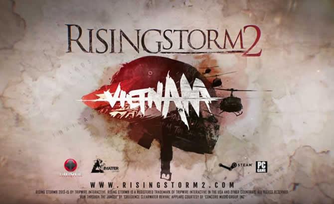 Rising Storm 2: Vietnam – Errungenschaften Leitfaden