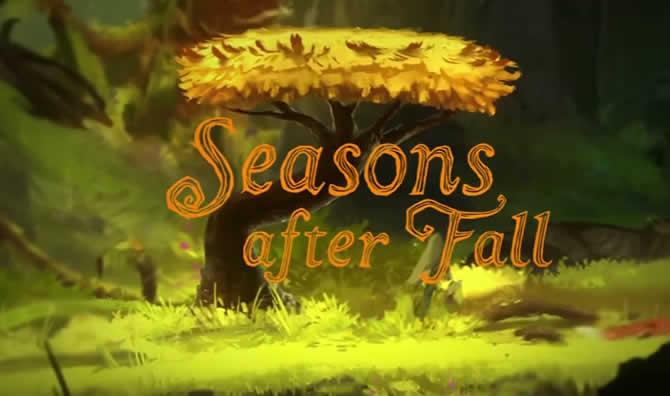 Seasons after Fall – Erfolge Achievements Leitfaden