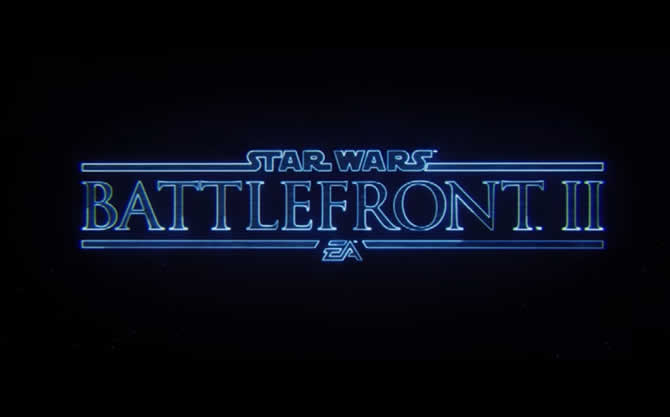 Star Wars Battlefront 2: Gameplay Enthüllung auf der EA Play 2017