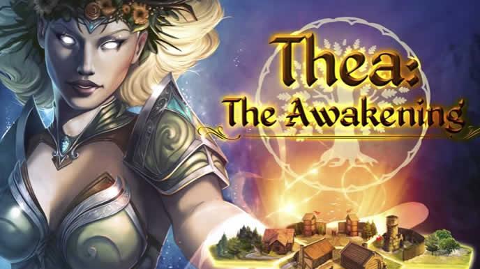 Thea: The Awakening – Trophäen Trophies Leitfaden