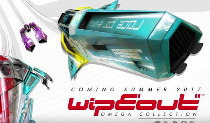 WIPEOUT OMEGA COLLECTION – Trophäen Trophies Leitfaden