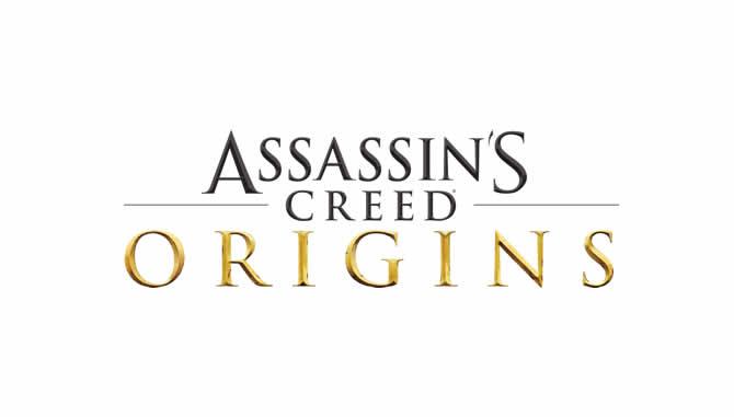 Assassin's Creed Origins – E3 Trailer und Details