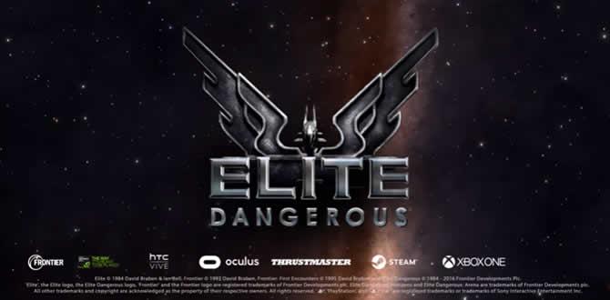 Elite Dangerous – Trophäen Trophies Leitfaden