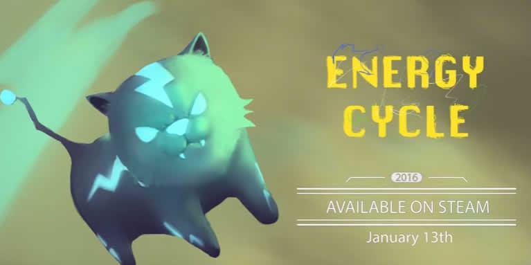 Energy Cycle – Trophäen Trophies Leitfaden