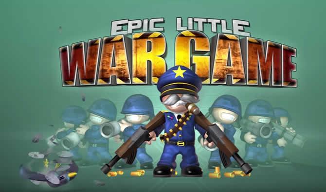 Epic Little War Game – Errungenschaften Erfolge Guide