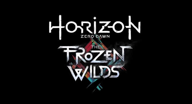 Horizon Zero Dawn: The Frozen Wilds – Neue Trophäen und Gebiete