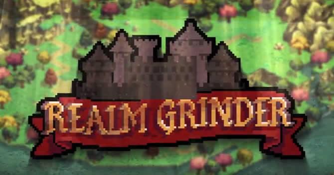 Realm Grinder – Errungenschaften Erfolge Liste und Tipps