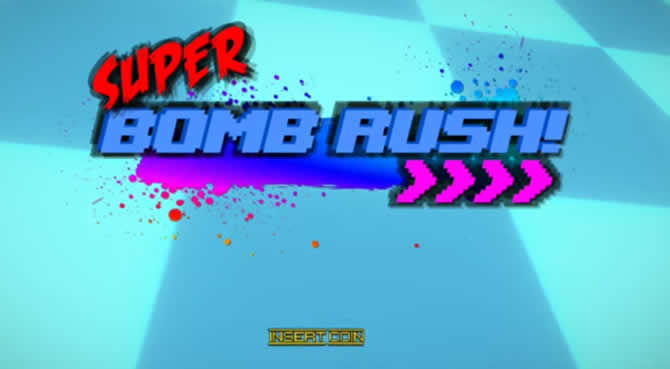 Super Bomb Rush – Erfolge Achievements Leitfaden