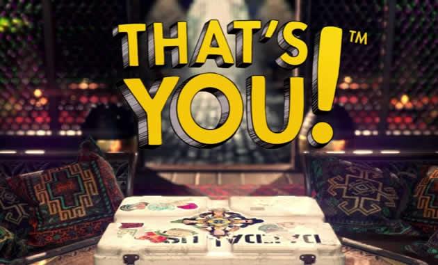 That's You! – Trophäen Trophies Leitfaden