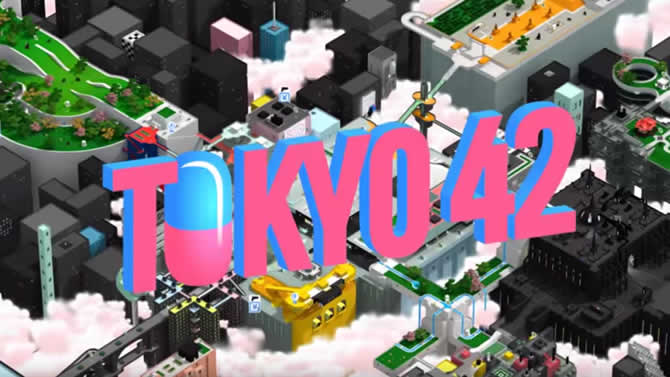 Tokyo 42 – Erfolge Achievements Leitfaden
