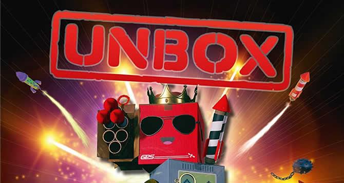 Unbox – Trophäen Trophies Leitfaden