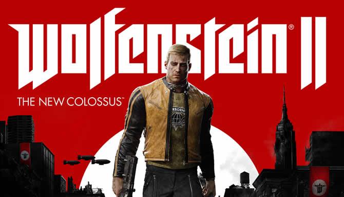 Wolfenstein II The New Colossus: Trailer, Bilder und Informationen