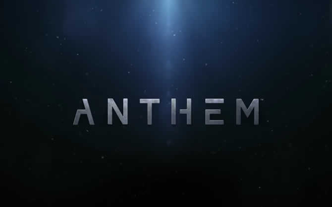 Anthem: PS4 Gameplay-Trailer stammt von der Xbox One X Version