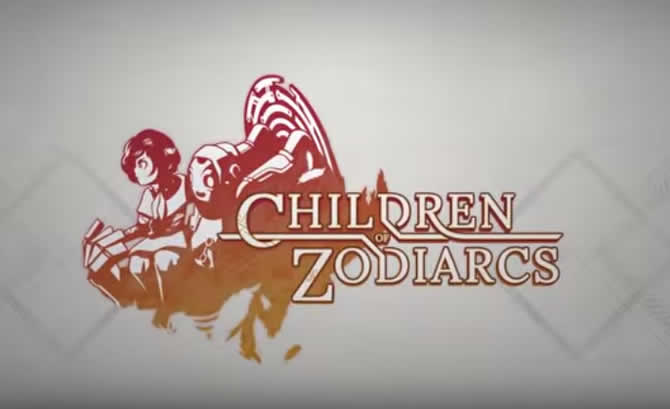 Children of Zodiarcs – Trainer +1 Download V1.00
