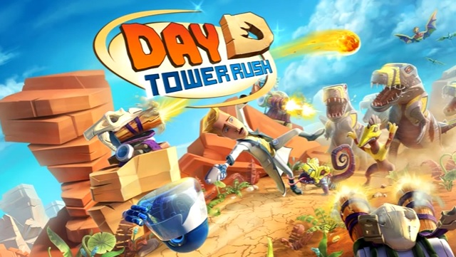 Day D Tower Rush – Trophäen Trophies Leitfaden