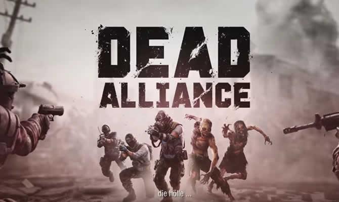 Dead Alliance – Erste Eindrücke aus der Beta, Gameplay Videos und mehr
