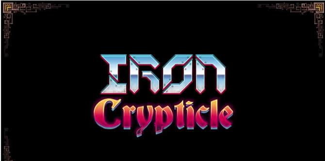 Iron Crypticle – Trophäen Trophies Leitfaden