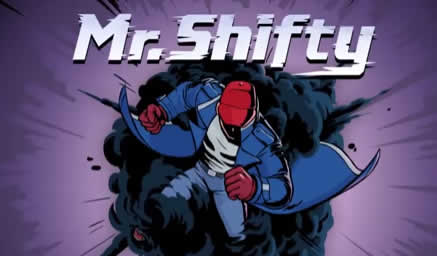 Mr. Shifty – Erfolge Achievements Leitfaden