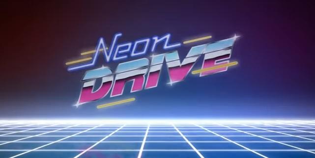 Neon Drive – Trophäen Trophies Leitfaden