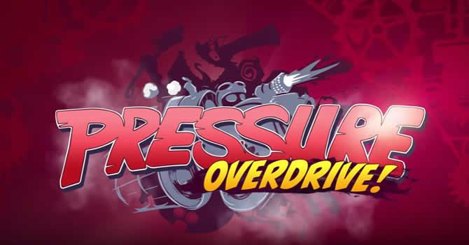 Pressure Overdrive – Trophäen Trophies Leitfaden und Tipps