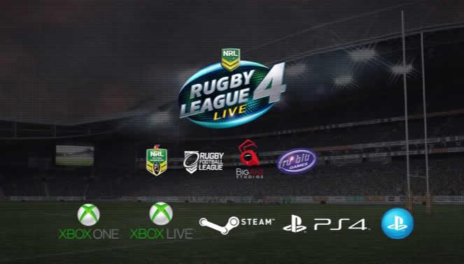 Rugby League Live 4 – Erfolge Achievements Leitfaden
