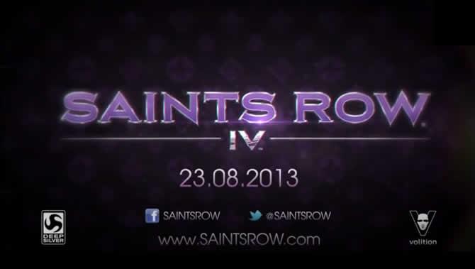 Saints Row IV – Trainer +10 Download Update 8