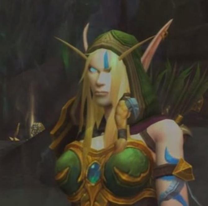 World of Warcraft: Hüpfende Brüste auf dem PTR