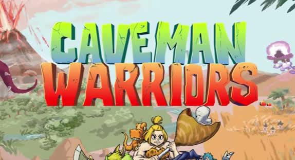 Caveman Warriors – Erfolge Achievements Leitfaden