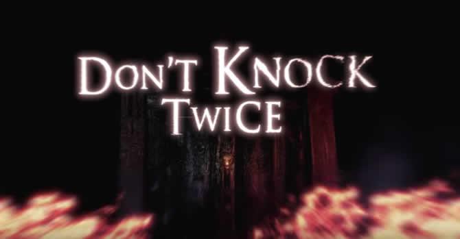 Don't Knock Twice – Trophäen Trophies Leitfaden