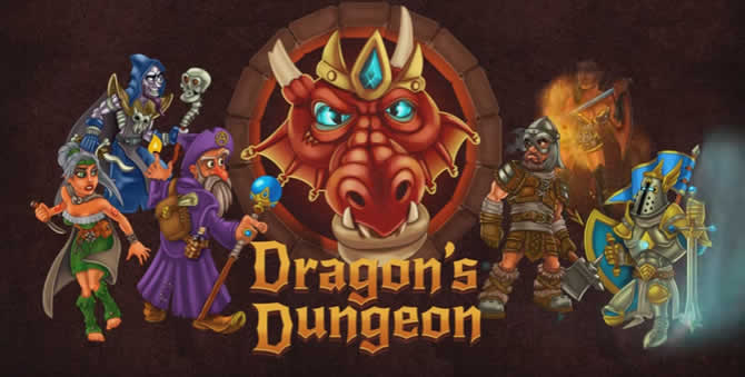 Dragon's Dungeon: Awakening – Errungenschaften Achievements Liste
