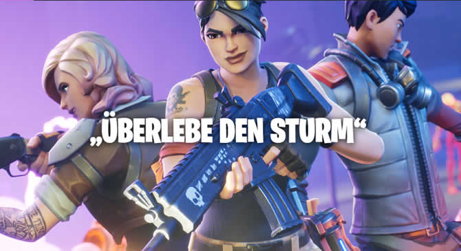 Fortnite Uberlebe Den Sturm Patch Notes 1 5 - fortnite patch 1 5
